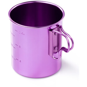 GSI Bugaboo 14 Fluid Ounce Tasse 414ml purple